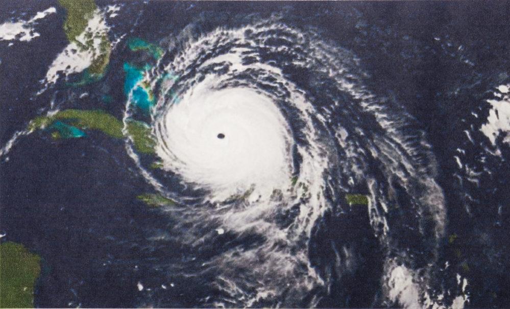 台風 と 熱帯 低 気圧 の 差