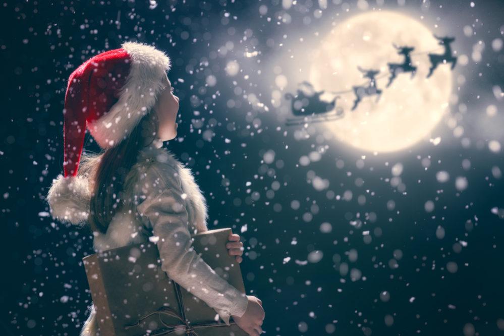 クリスマス イブ の イブ の 意味