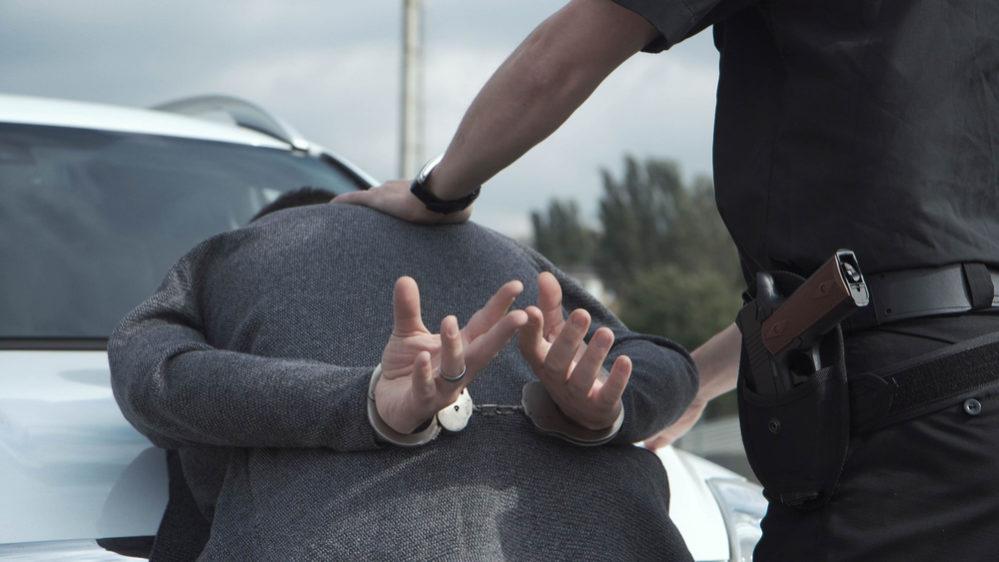 逮捕 違い 検挙