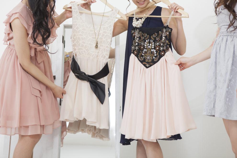 ドレス コード 意味